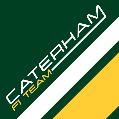 Caterham F1 logo