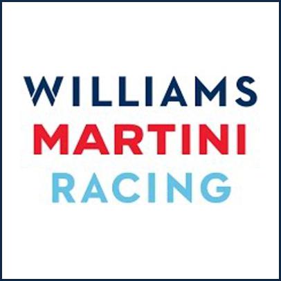 Williams Martini logo