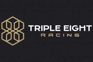Triple Eight logo