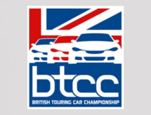 TOCA announces Kwik Fit as title sponsor of the British Touring Car Championship