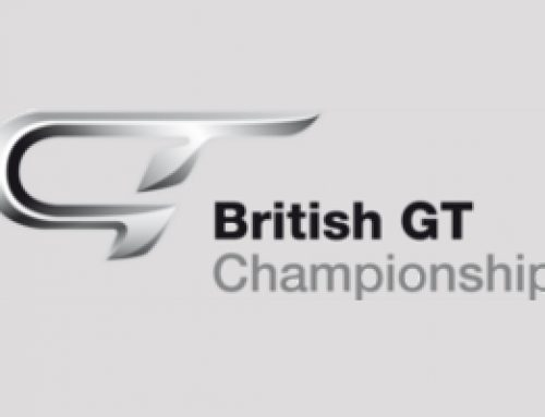 Optimum Aston Martin and Century BMW claim British GT Brands Hatch poles