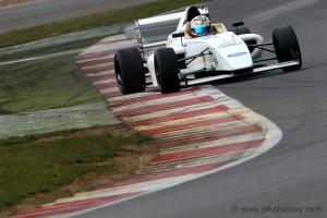 Daniel Ticktum (GBR) Fortec Motorsports MSA Formula