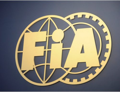 2018 FIA Formula One World Championship Calendar is confirmed