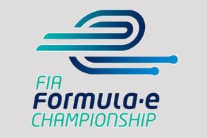 FE Formula E logo c