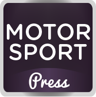 Motor Sport Press | For the Latest Motor Sport News Logo