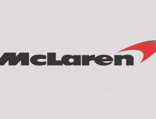 2018 German GP Qualifying – Mclaren