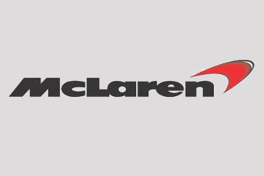 McLaren logo c