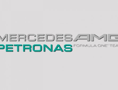 F1: 2017 Russian GP Qualifying – Mercedes AMG Petronas