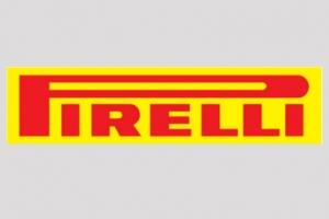 Pirelli Logo c