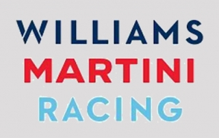 Williams Martini logo c