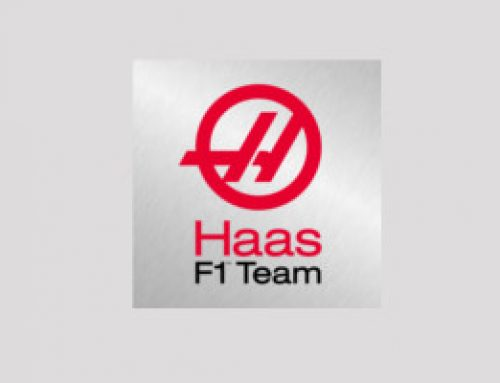 F1 2017 United States GP Qualifying – Haas F1 Team