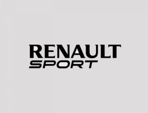 2018 French GP Practice – Renault Sport