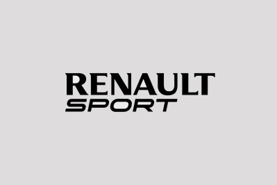 Renault Sport Logo 1