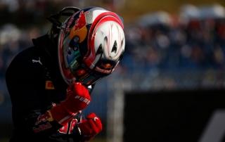 Pierre Gasly (PREMA Racing) Hungary 3 sc