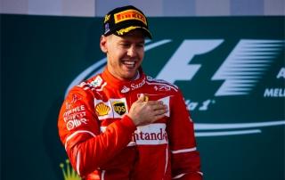 Vettel Aus sc