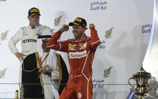 GP BAHRAIN F1/2017  © FOTO STUDIO COLOMBO PER FERRARI MEDIA (© COPYRIGHT FREE)