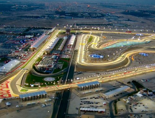 Chinese GP Review & Bahrain GP Preview
