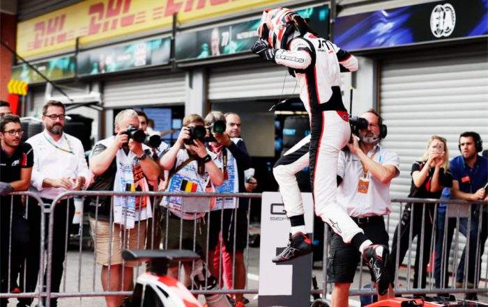 George Russell, ART Grand Prix, Circuit de Spa-Francorchamps (2) (sc)