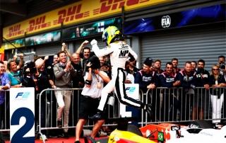 Sergio Sette Camara, Circuit de Spa-Francorchamps (sc)
