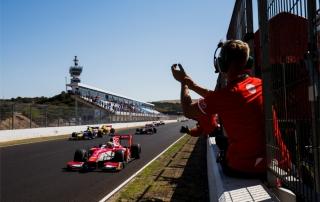 Charles Leclerc, PREMA Racing, Circuito de Jerez 1 (b)