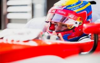 Charles Leclerc, PREMA Racing, Circuito de Jerez (a)