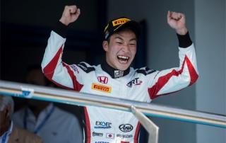 Nirei Fukuzumi, ART Grand Prix, Circuito de Jerez 1 (b)