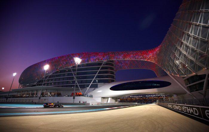 Abu Dhabi GP (a)
