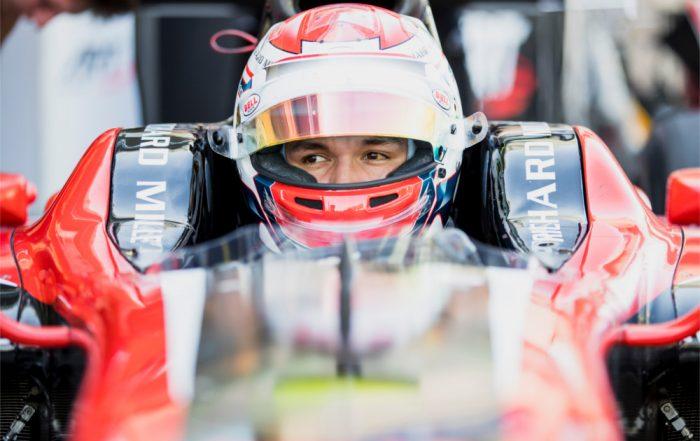 Alexander Albon, ART Grand Prix, Yas Marina Circuit (a)