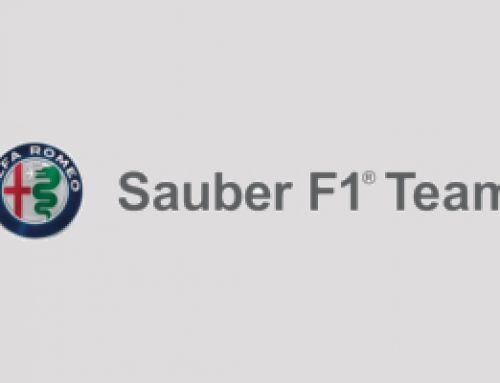 2018 German GP – Alfa Romeo Sauber F1 Team
