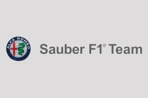 Alfa Romeo Sauber F1 Team Logo 2018