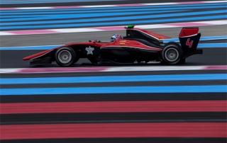 Jake Hughes, ART Grand Prix (a)