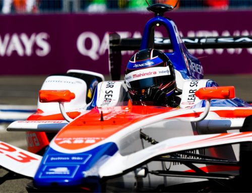 Resurgent Mahindra Racing finish fourth in the championship