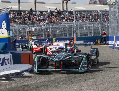 Panasonic Jaguar Racing End Season With Double Points Finish