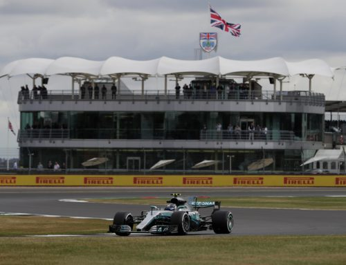 Austrian GP Review & Silverstone GP Preview