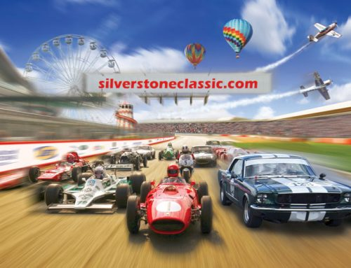 El Clásico: Silverstone Classic The Final Countdown