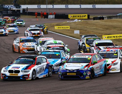 TOCA releases confirmed entries for 2019 Kwik Fit British Touring Car Championship