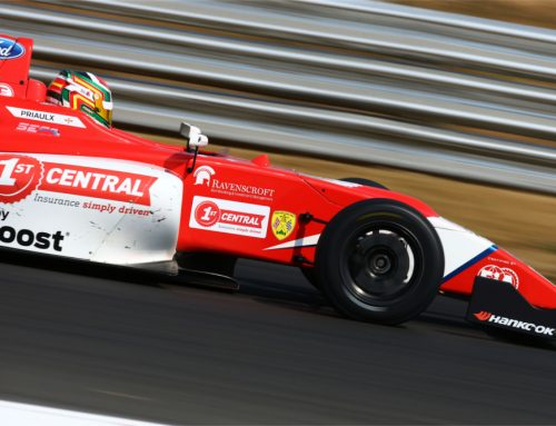 Rockingham Preview: F4 British Championship Rookies On The Rise