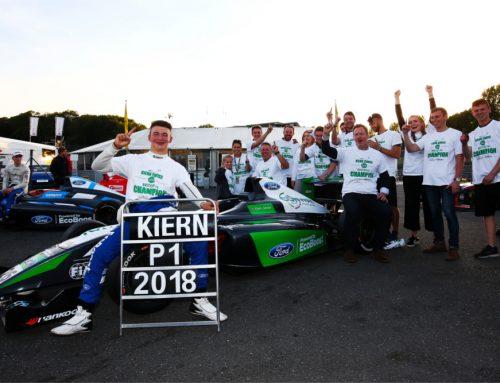 Priaulx Wins Brands Hatch Opener As Kiern Jewiss Secures Crown
