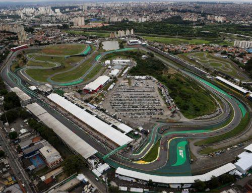 2018 Brazilian GP Preview