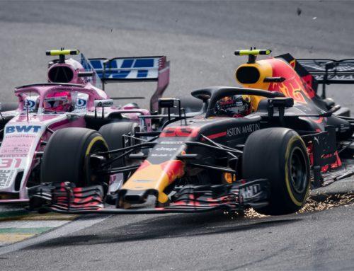 2018 Brazilian GP Review