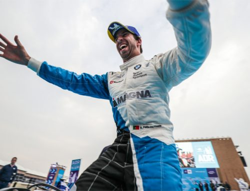 Antonio Felix Da Costa drives to victory for BMW in Ad Diriyah