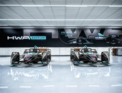 Dismal day for HWA RACELAB at the Marrakesh E-Prix