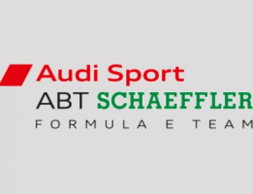 Double podium for the Audi e-tron FE05 in Marrakesh E-Prix