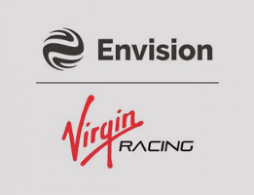 Double Podium For Envision Virgin Racing In Dramatic Marrakesh E-Prix